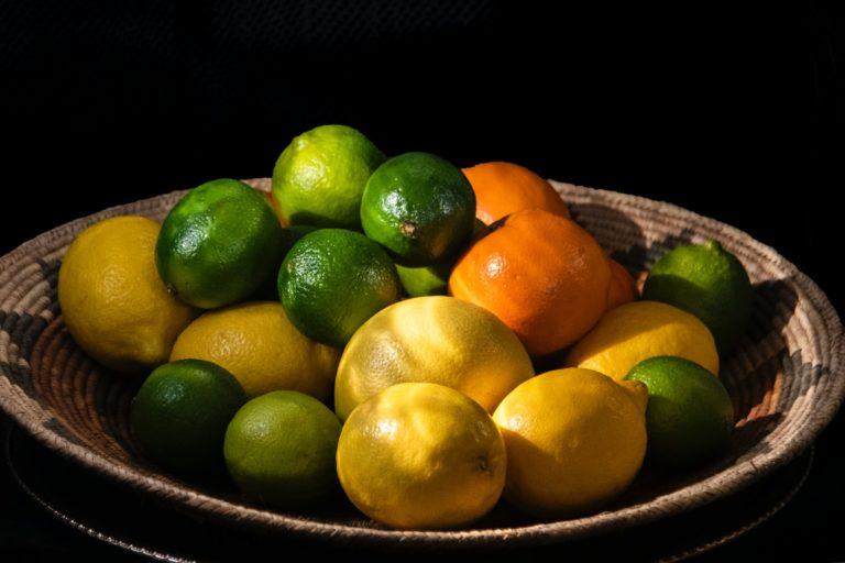 Comment bien conserver vos fruits?