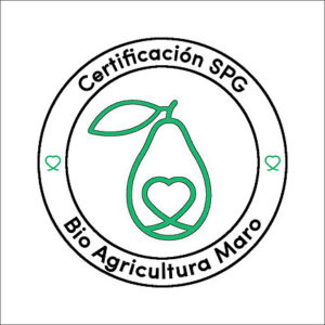 Certification Bio Agricultura Maro