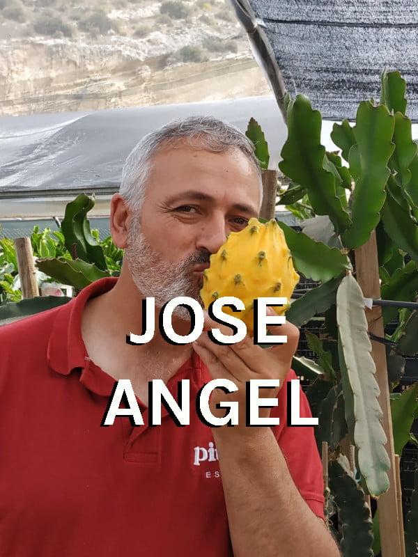 Producteur Andaloubio Jose Angel
